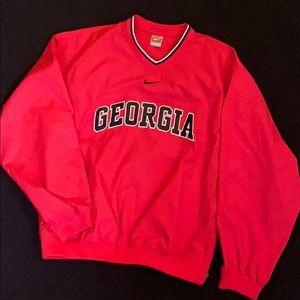 Nike Georgia jacket